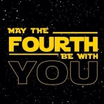 Happy Star Wars Day! #100happydays #day9 #starwars #starwarsday #maythe4th #maythefourthbewithyou
